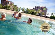 Aulani Wins Top Honors