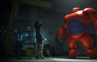 Big Hero 6 Meet and Greet Coming This Fall to Disney Parks