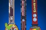 2014 Avengers Super Heroes Half Marathon Medals Revealed