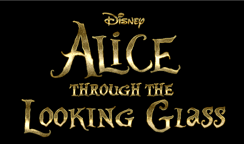 "A Peek At ""Alice Through The Looking Glass"""