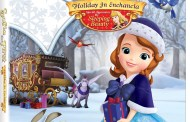 SofiaThe First: Holiday In Enchancia Coming to Disney DVD in November
