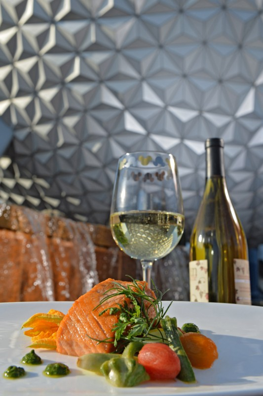 Epcot International Food and Wine Festival opens September 19th