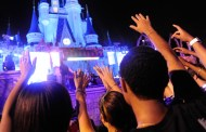 A Spectacular Program of Christian Music Coming For Disney's Night of Joy Sept 5-6
