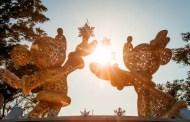 Tokyo Disney Resort Unveils Some Holiday Fun
