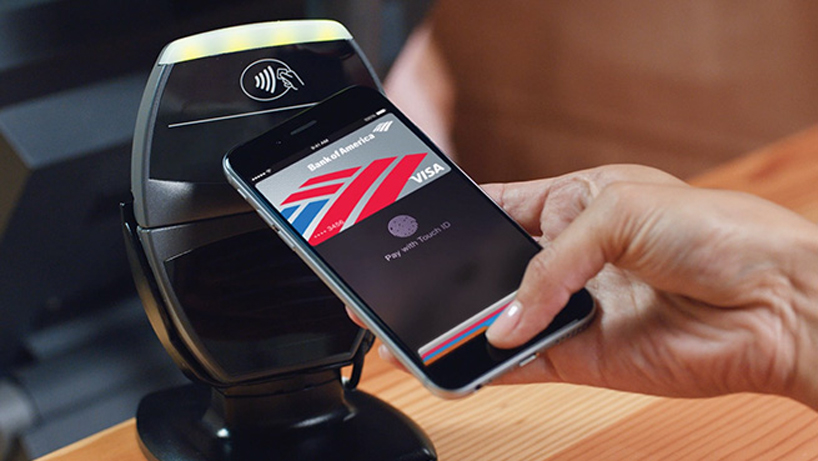 Apple Pay Coming to Disney