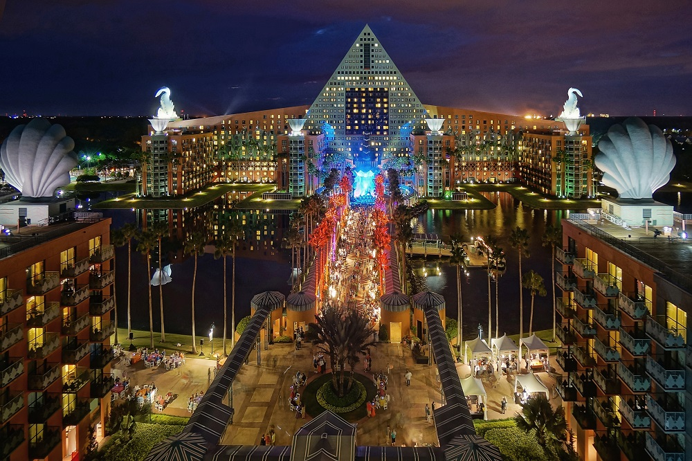 Walt Disney World Swan And Dolphin Food & Wine Classic Returns With Even More To Enjoy