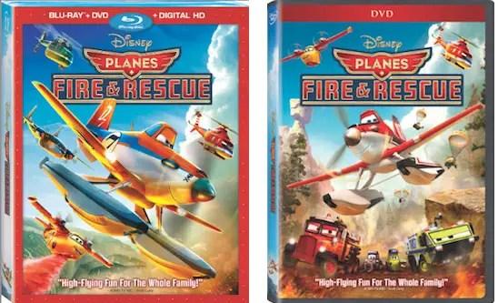 """Disney's """"Planes: Fire & Rescue"""" landing soon!"""