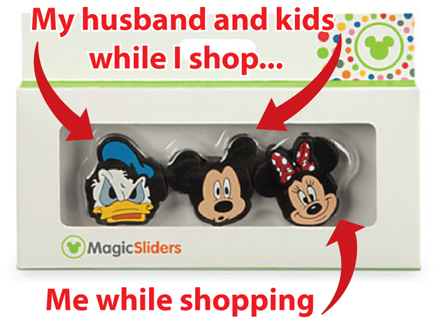Stuff I have to buy on every Disney trip…