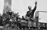 All Aboard:  A Celebration of Walt's Trains!