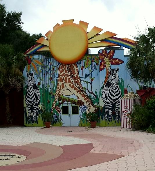 Give Kids The World and Universal Orlando Resorts