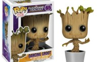 Get Your Own Dancing Groot Funko Pop! Vinyl