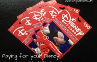 Disney Introduces a New Way to Manage your Disney Gift Cards!