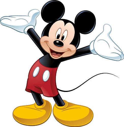 Disney Channel to celebrate Mickey's Birthday tomorrow with special programming