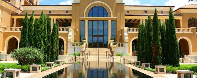Four Seasons Resort is Selling Luxury Homes in Disney's Golden Oak Community