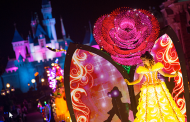 Is Disney's Paint the Night Parade Coming to Disneyland for the 60th Anniversary Celebration?
