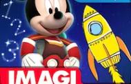 Disney Publishing Company launches Disney Imagicademy