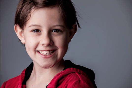"DreamWorks Studios Casts Role of Sophie in ""The BFG"""