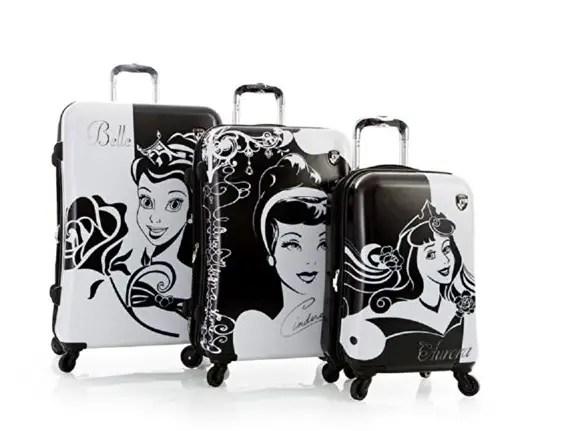Disney Finds – Disney Luggage Sets