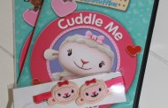 Review of Doc McStuffins: Cuddle Me Lambie