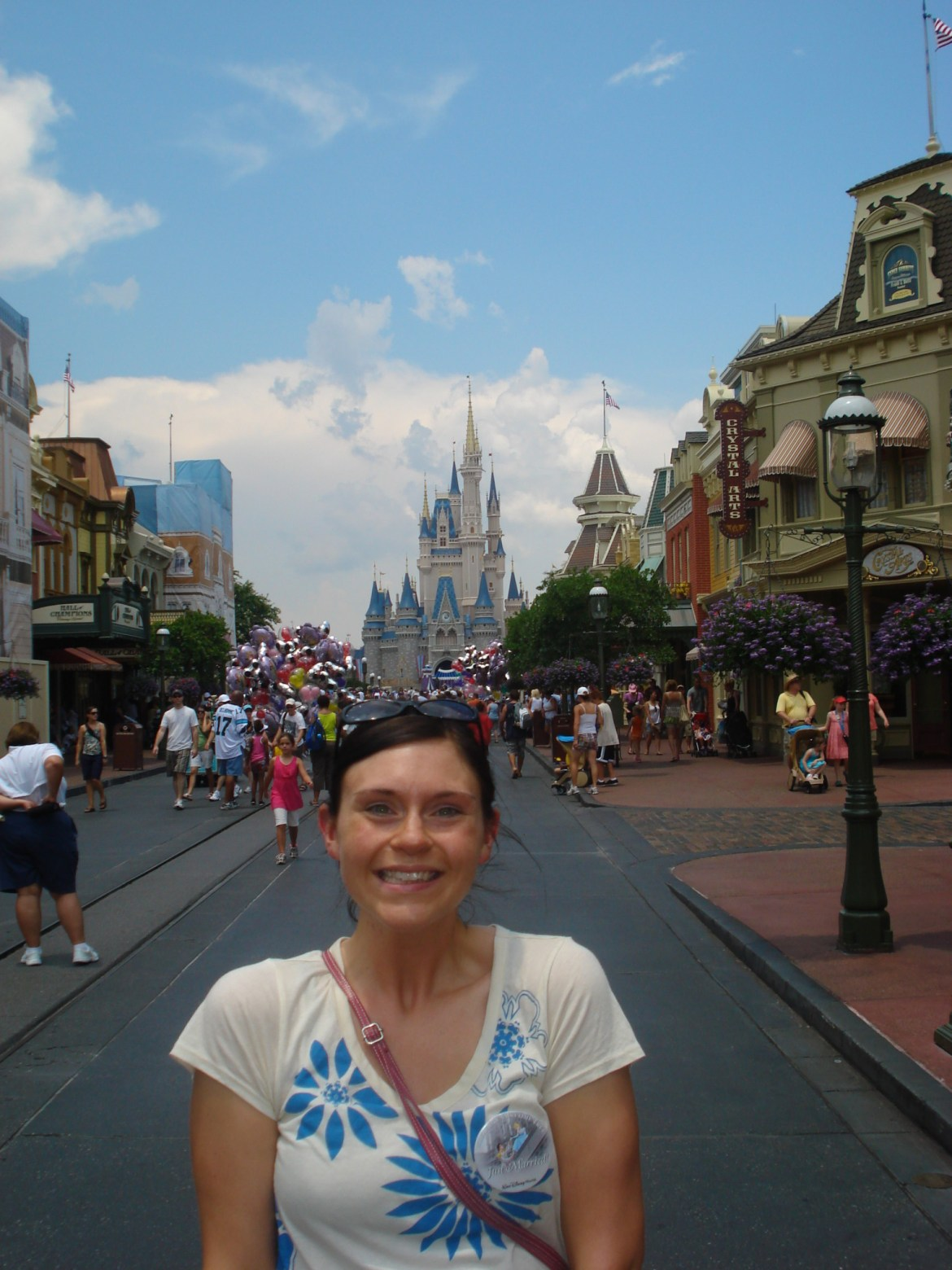 "Avoid These Top 5 Disney World ""Rookie"" Mistakes"