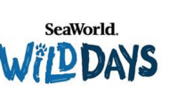 SeaWorld's Wild Days Are a Wild Good Time!