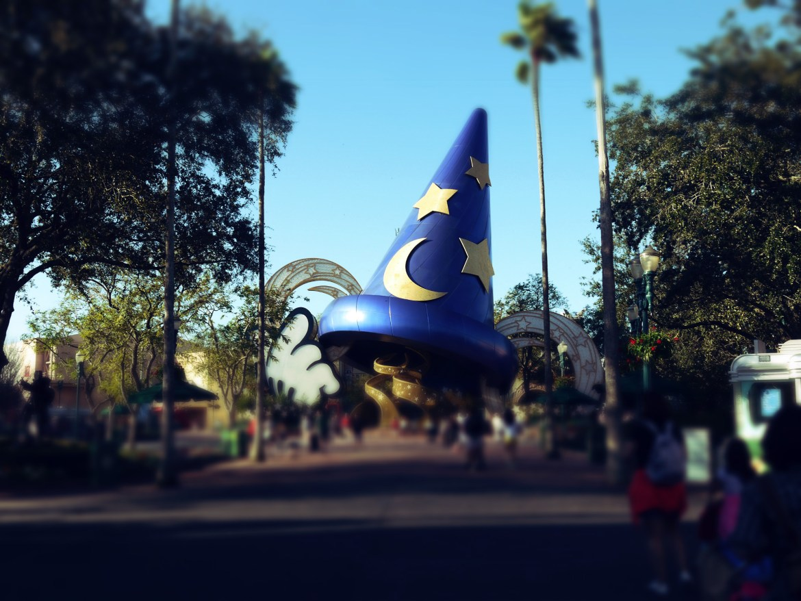 Sorcerer Mickey Hat Removal to begin on January 7th