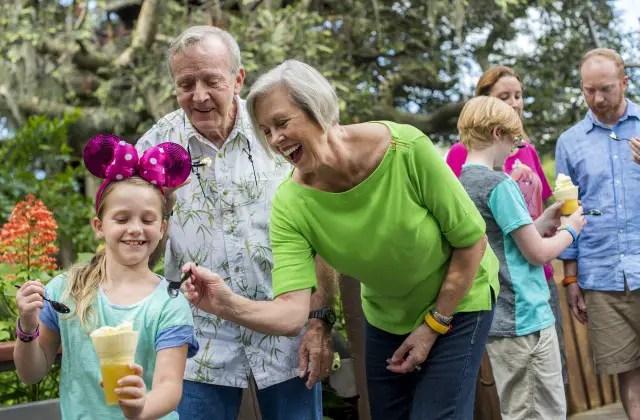 A Grand Adventure at Walt Disney World Resort Awaits Multigenerational Families