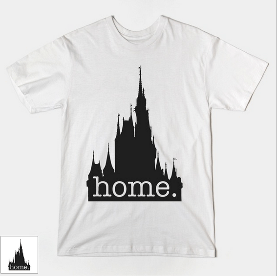 Disney Finds – Is Magic Kingdom your home?