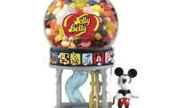 Disney Finds - Disney's Mickey Mouse Jelly Belly Dispenser