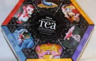 Disney Finds - Alice in Wonderland Tea Sampler