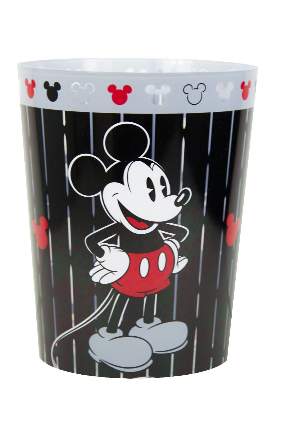 Disney Finds – Decorating your Bathroom with Mickey