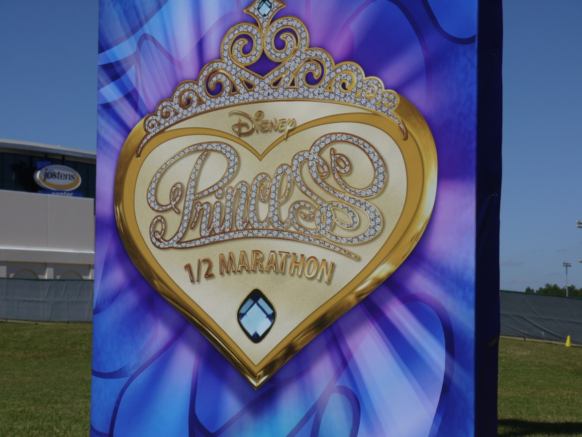 One of the Nation's Largest Women's Focused Running Events Starts This Week at the Disney Princess Half Marathon