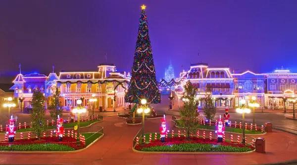Disney World Refurbishments & Closures for November 2019 and Beyond