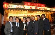 McFarland USA closes the film festival in Santa Barbara