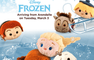 Tsum Tsum Tuesday is About to Get Frozen!