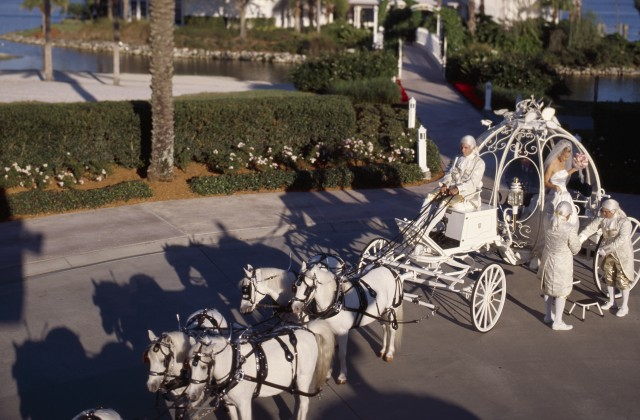 Top 10 Ways to Have Cinderella-Inspired Fun at  Walt Disney World Resort