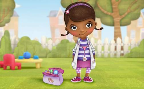 Hulu and Disney Junior team up for new adventures
