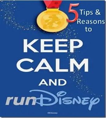 5 Reasons to RunDisney