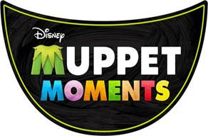 """Kermit the Frog, Miss Piggy, Fozzie Bear and Other Beloved Muppets Star in Disney Junior's """"Muppet Moments"""" Premiering THIS FRIDAY!"""