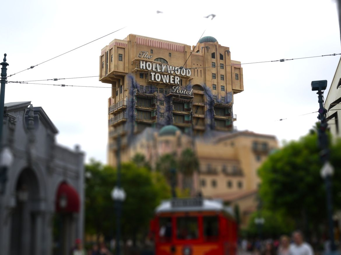 Top Disney's California Adventure Attractions for First Timers