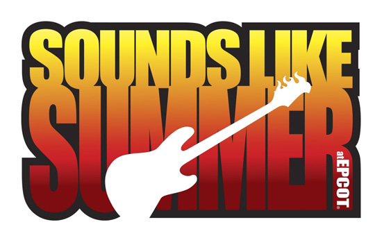 The Sounds Like Summer Concert Series is Coming Back to Epcot