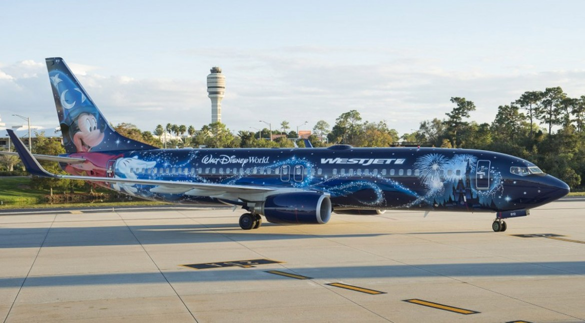Top 5 Tips for First Time Disney Flyers