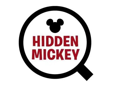 Enter the Hidden Mickey Contest