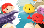 Tsum Tsum Tuesday is Making a Splash in May 2015