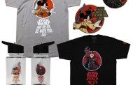 Disney celebrates 'May the 4th' with limited edition merchandise for Star Wars Day!