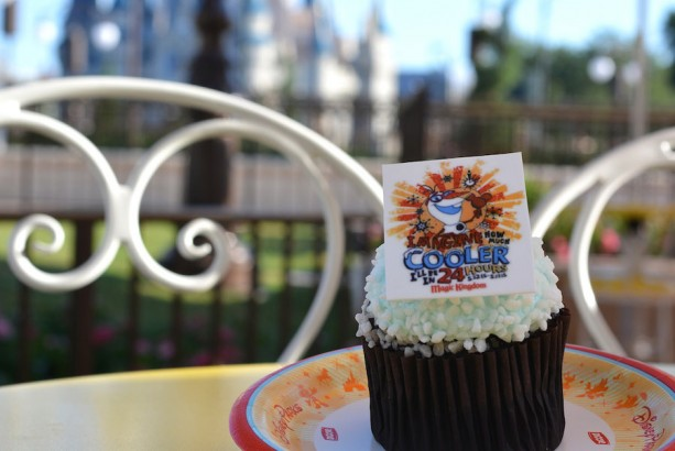 Some Yummy Food to Keep up Your Energy Up at the Disney World 24 Hour Event