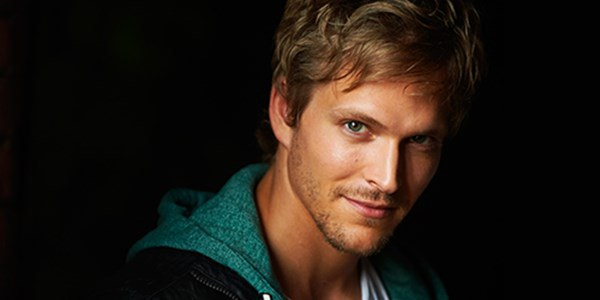 Jon Cor Added to the Cast of Shadow Hunters!