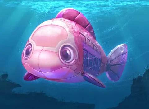 "New ""Finding Nemo"" Attraction Coming to Tokyo DisneySea"