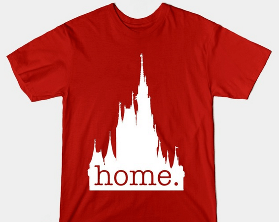 Disney Finds – The Magic Kingdom is my home
