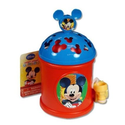 Disney Finds – Mickey & Minnie Sprinkler